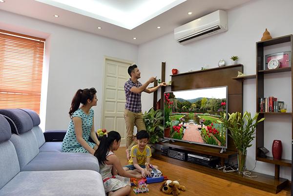 báo giá nạp gas điều hòa, giá lắp đặt điều hòa tại Hà Nội