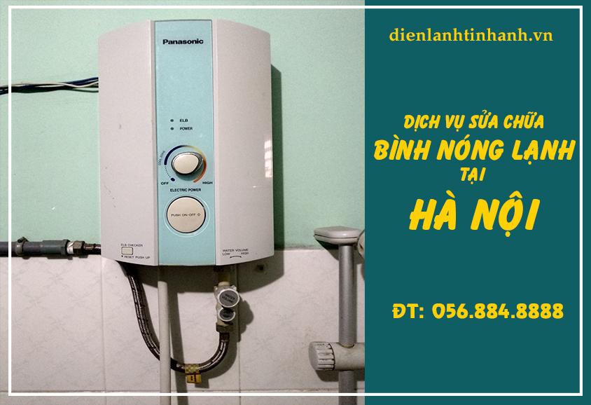 Sửa bình nóng lạnh tại Hà nội 056.884.8888